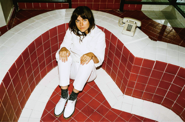 Courtney Barnett / Tell Me How You Really Feel(LP)