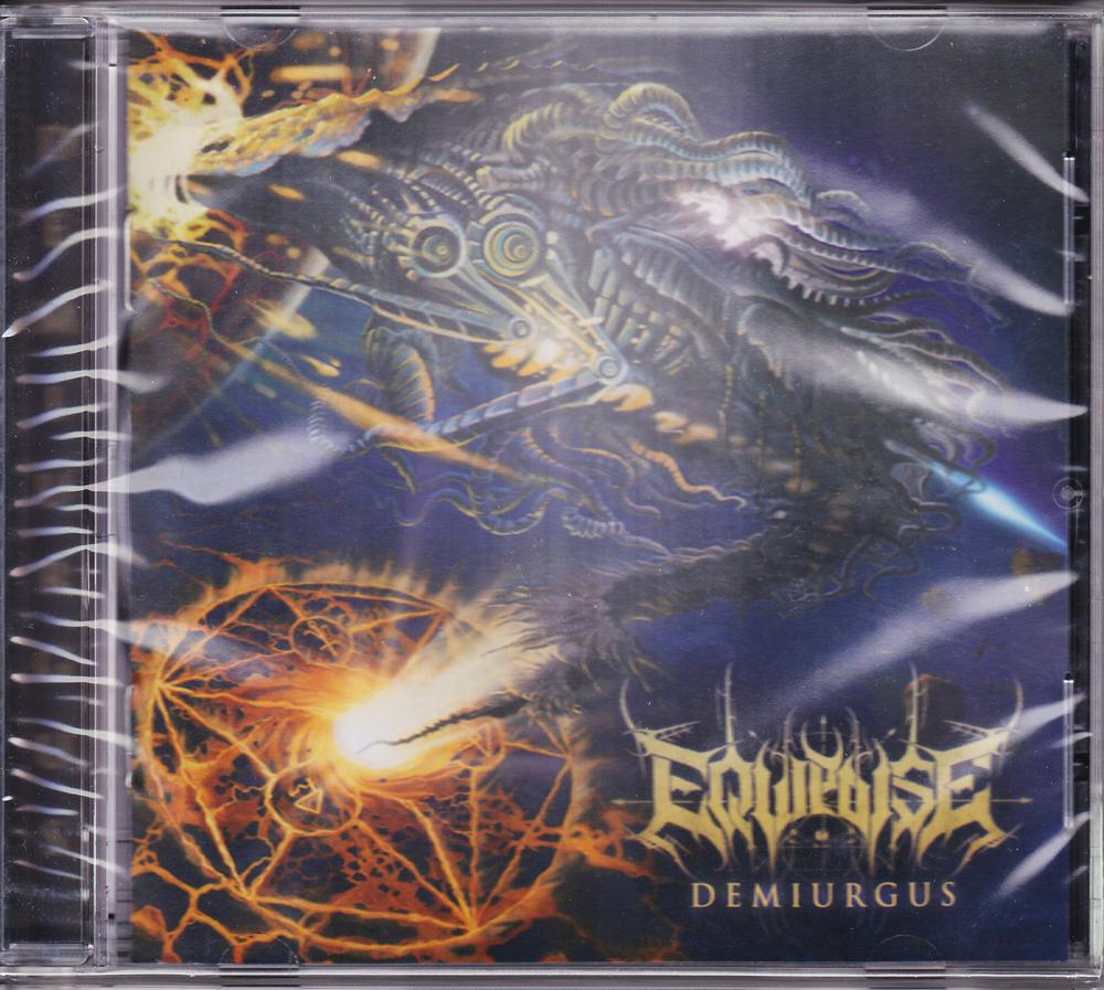 EQUIPOISE 『Demiurgus』