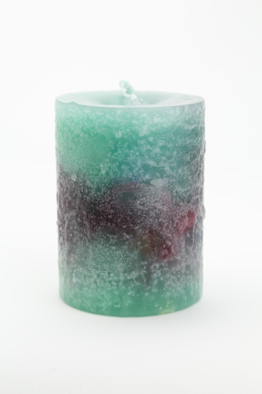 No.39 Candle Cylinder 76 1800  キャンドル
