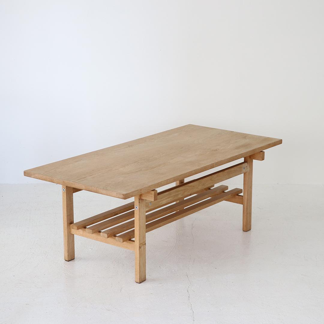 Coffee table / Hans J. Wegner for Andreas Tuck