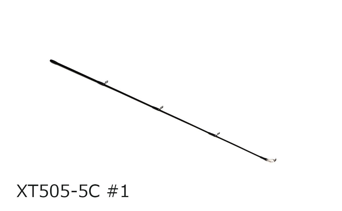 XT505-5C パーツ#1ティップ