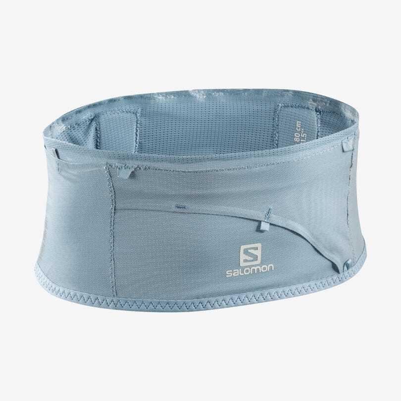 Salomon サロモン UNISEX SENSE PRO BELT ASHLEY BLUE ユニセックス 男女兼用 センスプロベルト アシュリーブルー LC1515700 【ザック】【バックパック】【ランニングベルト】