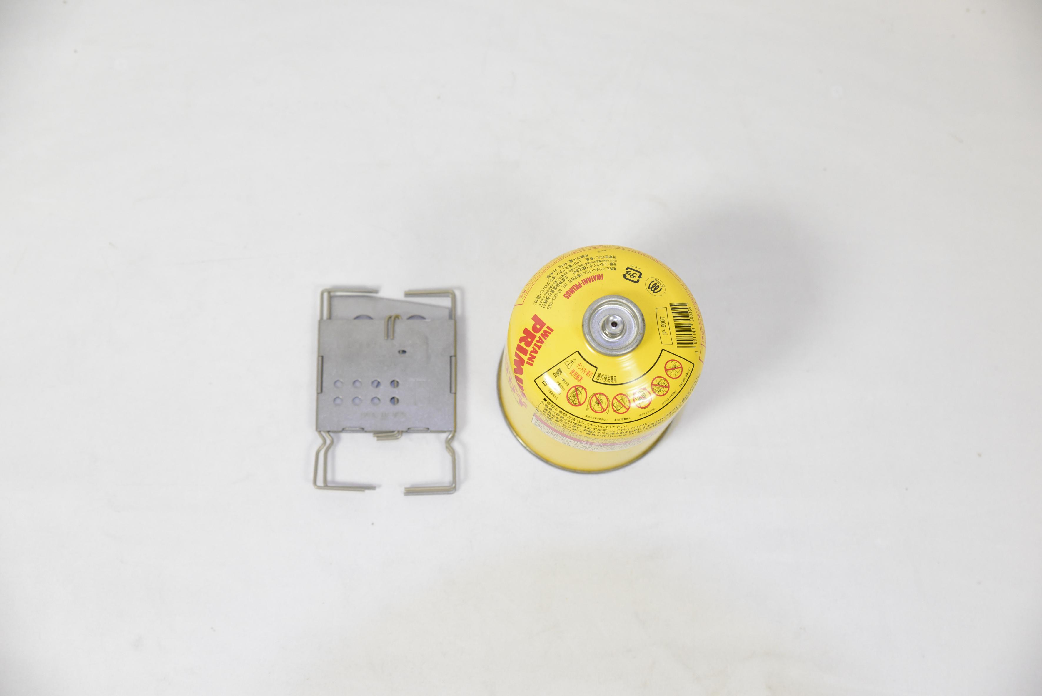 FireBox NanoStoveチタンX-Case Set