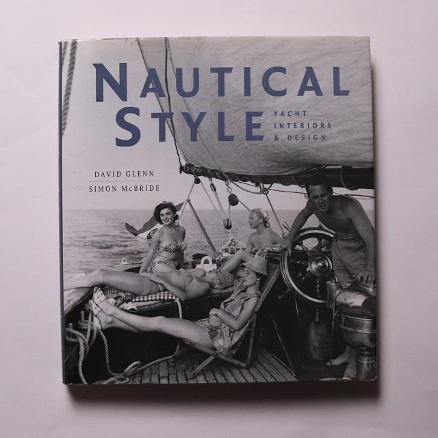 Nautical style yacht interiors & design  / Glenn David, McBridge Simon