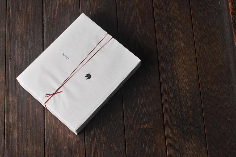 寶鯛の鯛茶漬け(1袋2人前)5袋【ギフト箱入り】