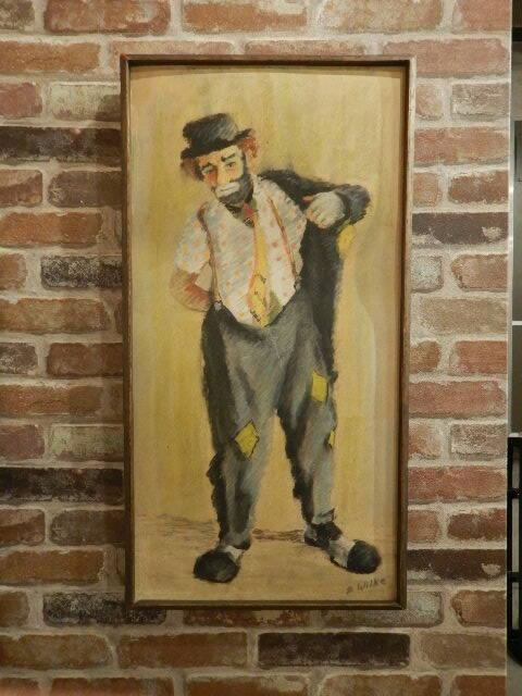 品番4902 服を着る男性 / Art 011