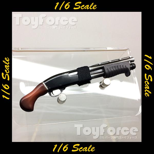 【03509】 DAMToys ギャングスターズ GK9 ショットガン 武器