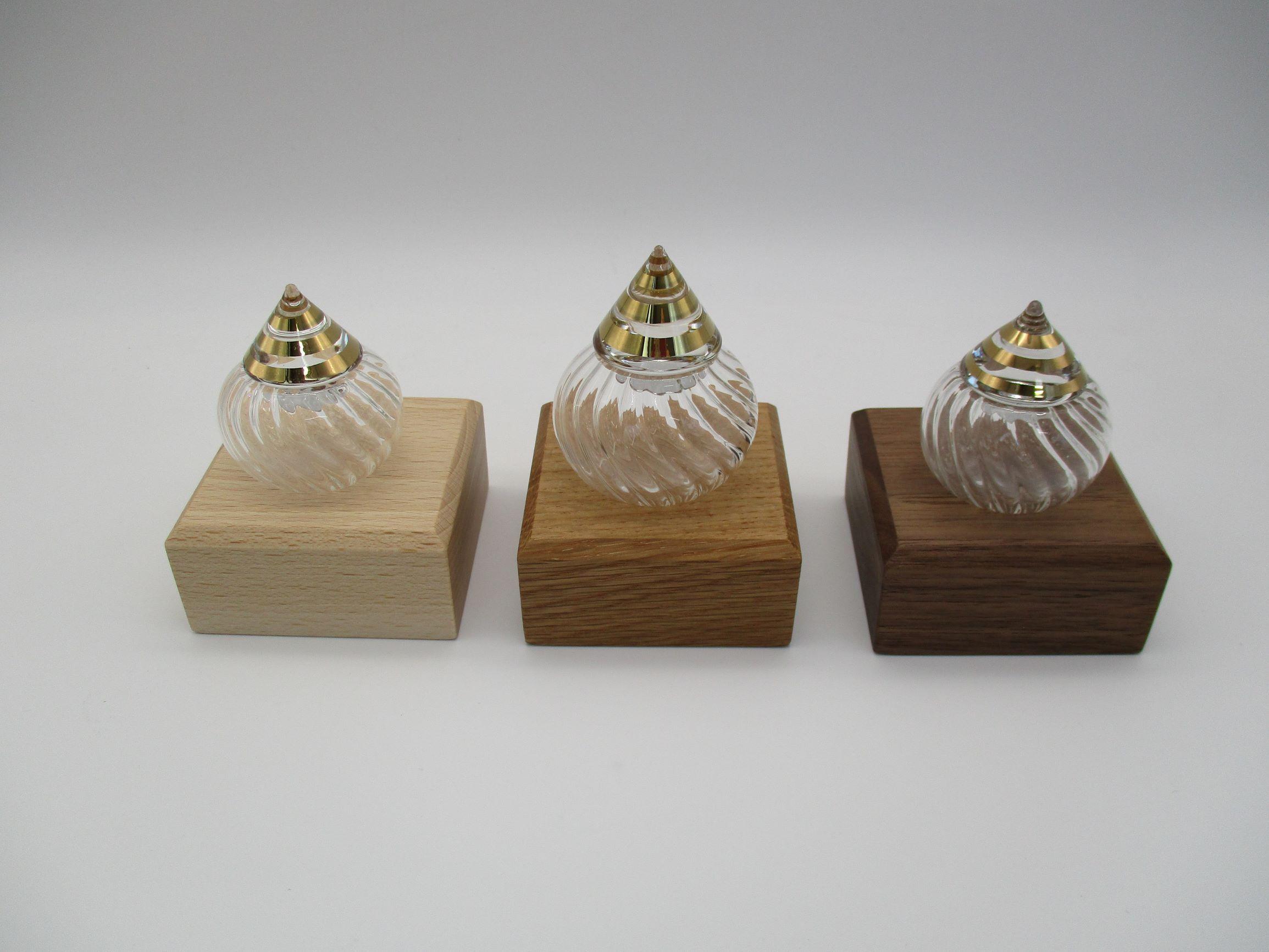 飾れる仏具 宝珠+専用台