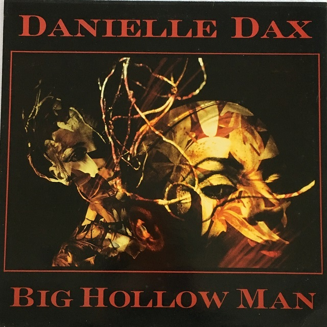 【12inch・英盤】Danielle Dax / Big Hollow Man