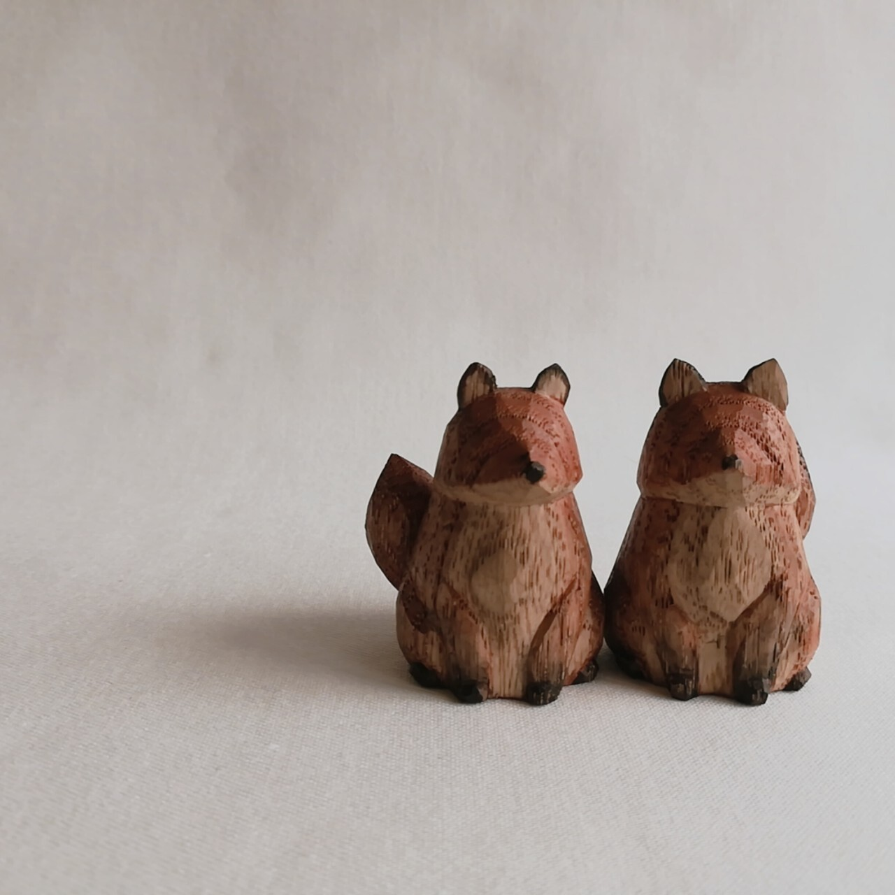 【moku.nu】狐