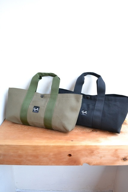 GYR BY HALF TRACK PRODUCTS / PEG TOTE
