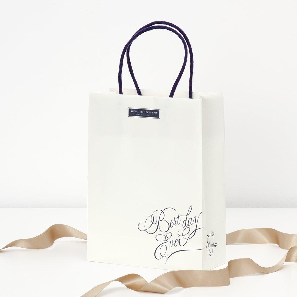 ペーパーバッグ ミニ『edel』/10枚セット(1枚150円)
