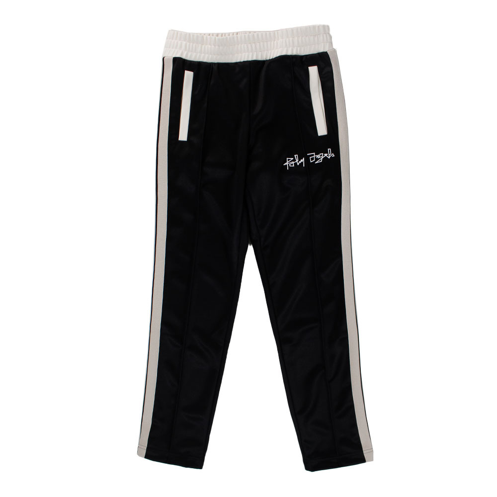 PALM ANGELS Skull Slim Track Pants