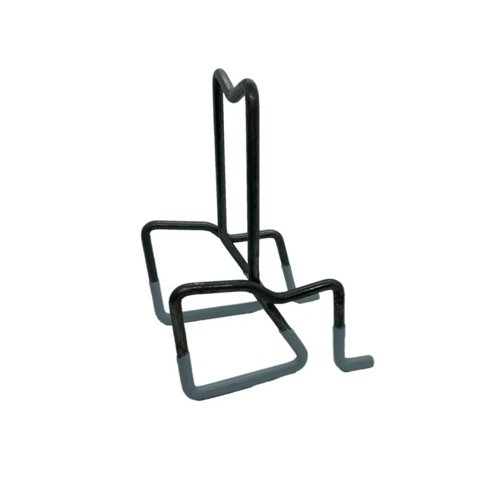 上下筋鋼製スペーサー (H30-40×H80 防錆付 200個入)