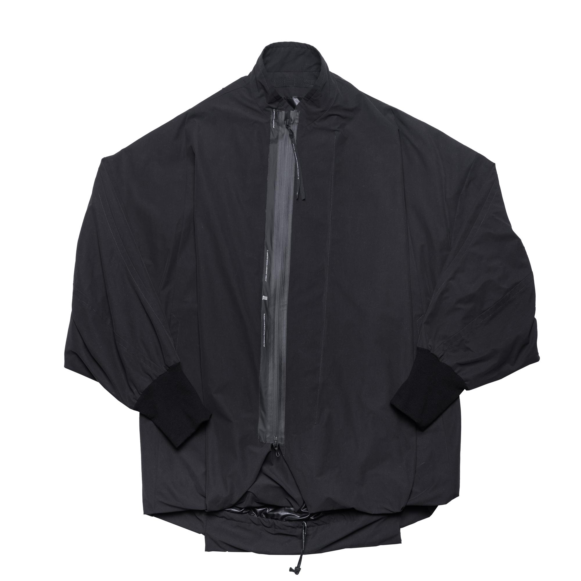 660BLM2-BLACK / バルーンジャケット
