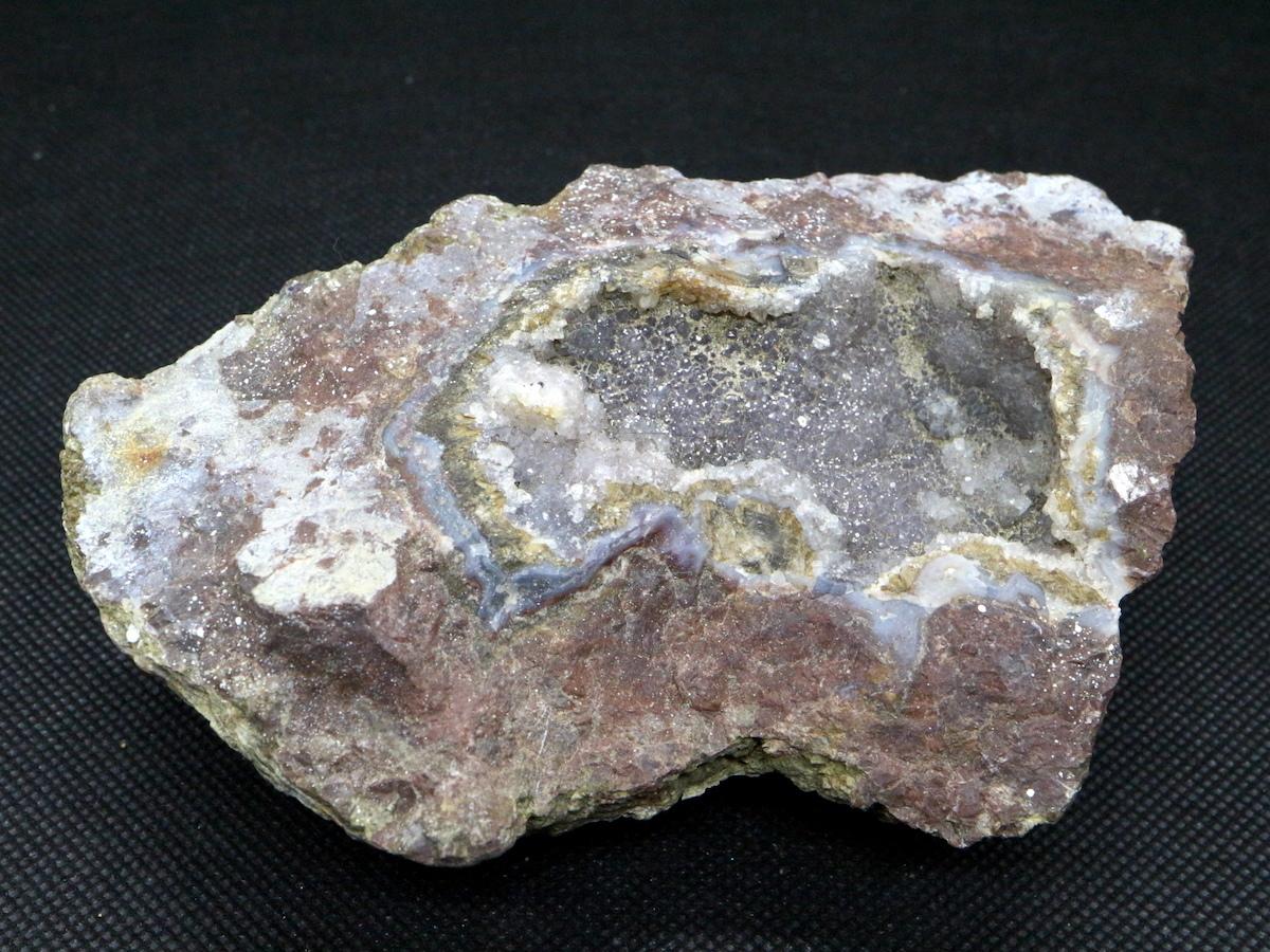 お得!Cady Mountains アゲート  原石 511,9g AG068 瑪瑙 鉱物 天然石 パワーストーン 原石