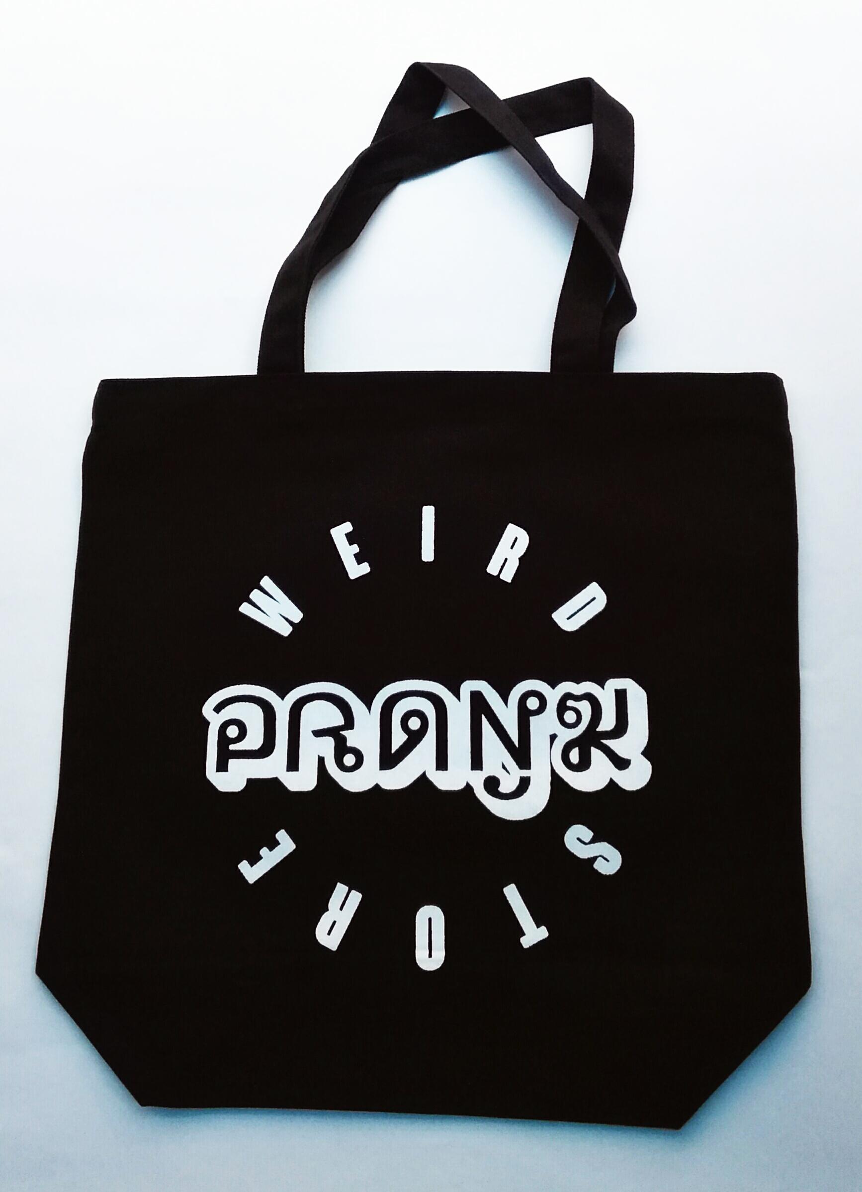 PRANK Weird Store STANDARD Tote Bag