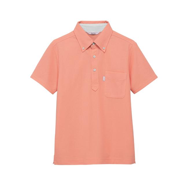 CHITOSE ポロシャツ(ポケットあり) UN0030