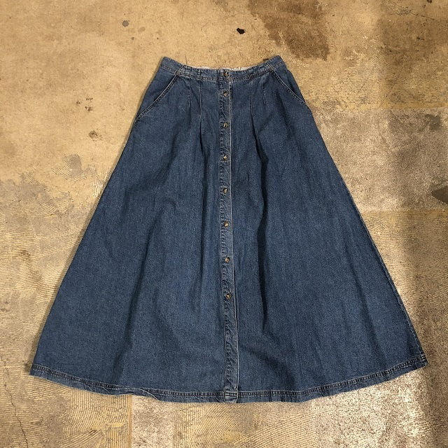 Marisa Classics Denim Skirt