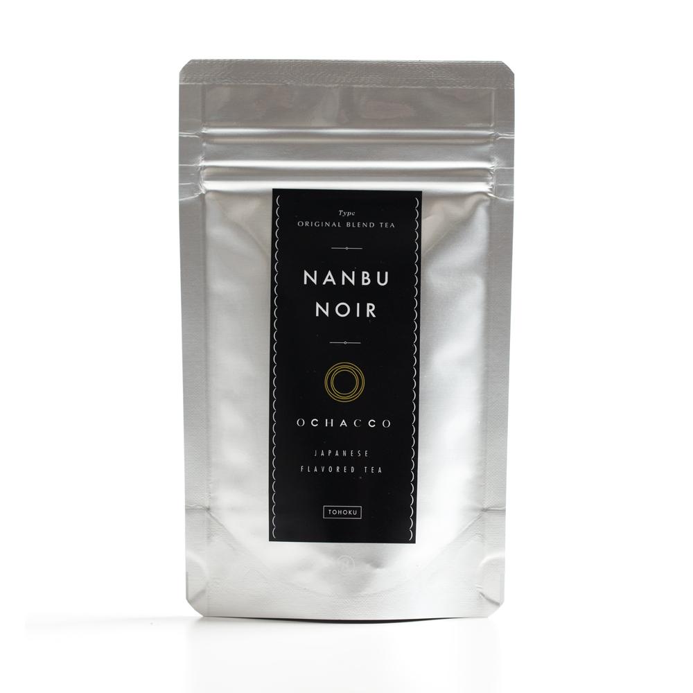 ナンブノワール(玄米ほうじ茶) / 40g袋入り