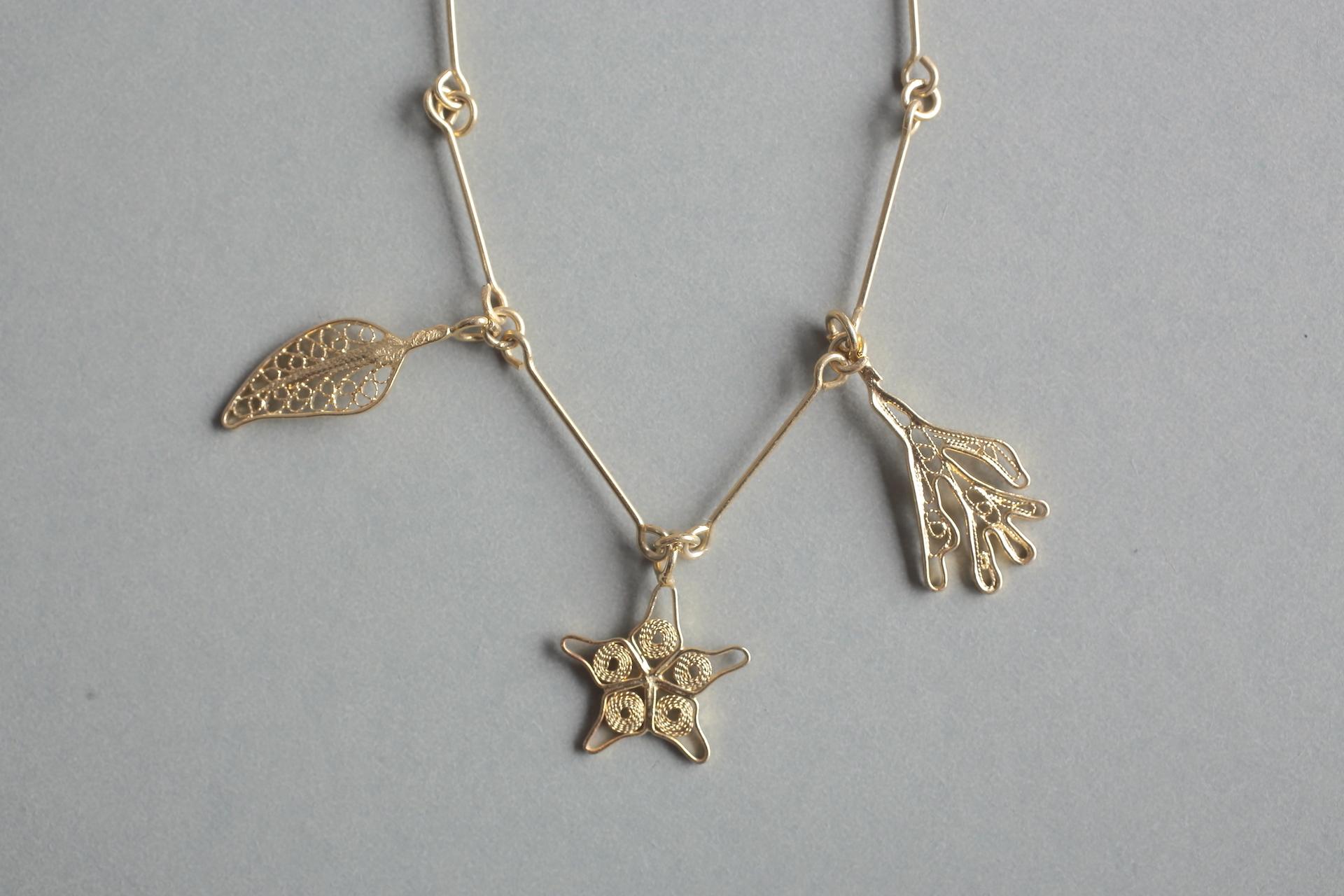 Suzushiro(清白) - Bracelet / Gold
