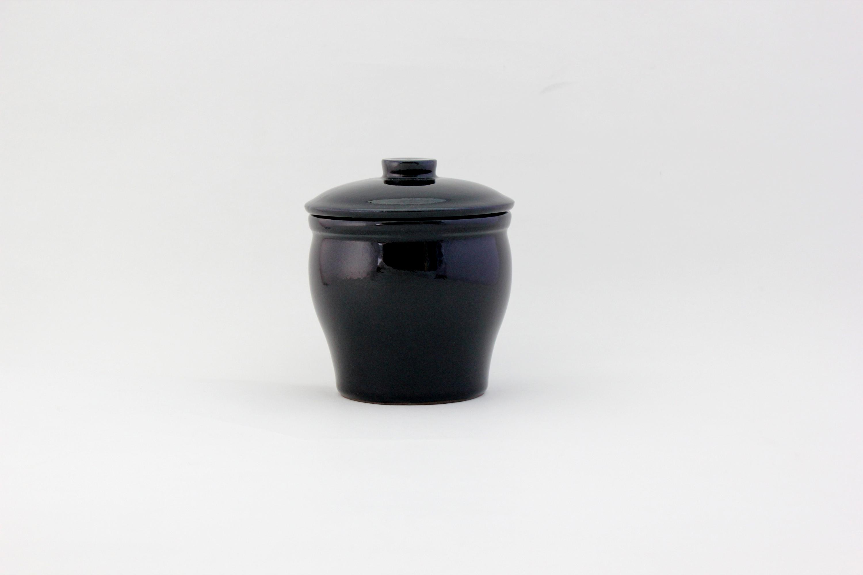 木屋の台所甕(3寸半)