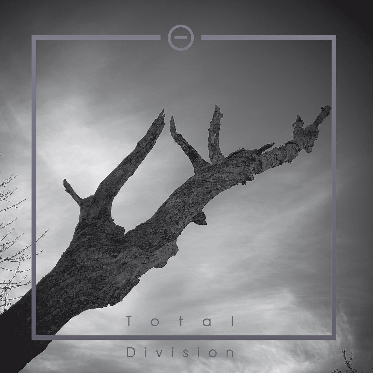 Θ - Total Division CD - 画像1