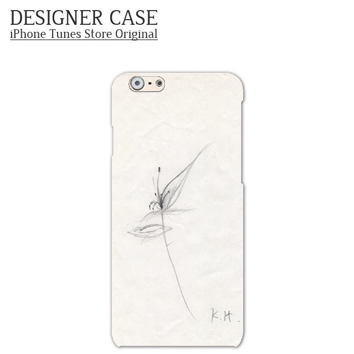 iPhone6 Hard case [DESIGN CONTEST2015 003 ]