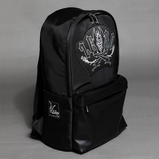 絶狼 - ZERO DAYBREAKER BACKPACK - / GAMES GLORIOUS
