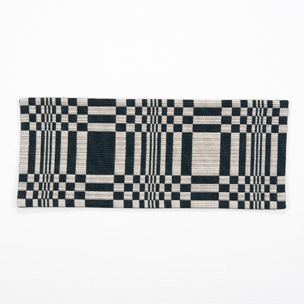 JOHANNA GULLICHSEN Puzzle Mat 1 Doris Dark Green