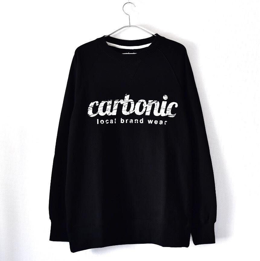 carbonic STD SCRATCH sweat