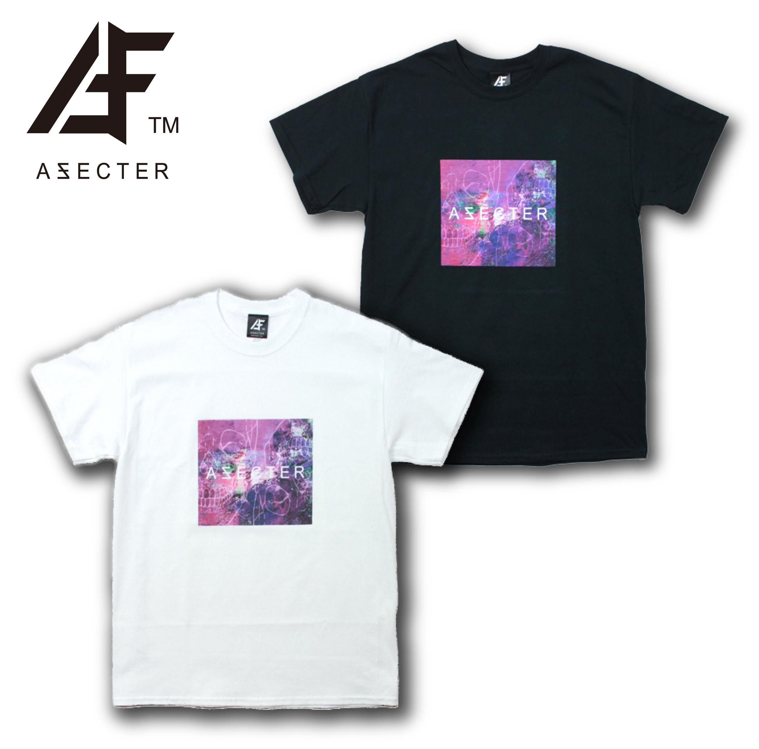 AFFECTER (アフェクター) | OIL Ⅱ S/S Tee