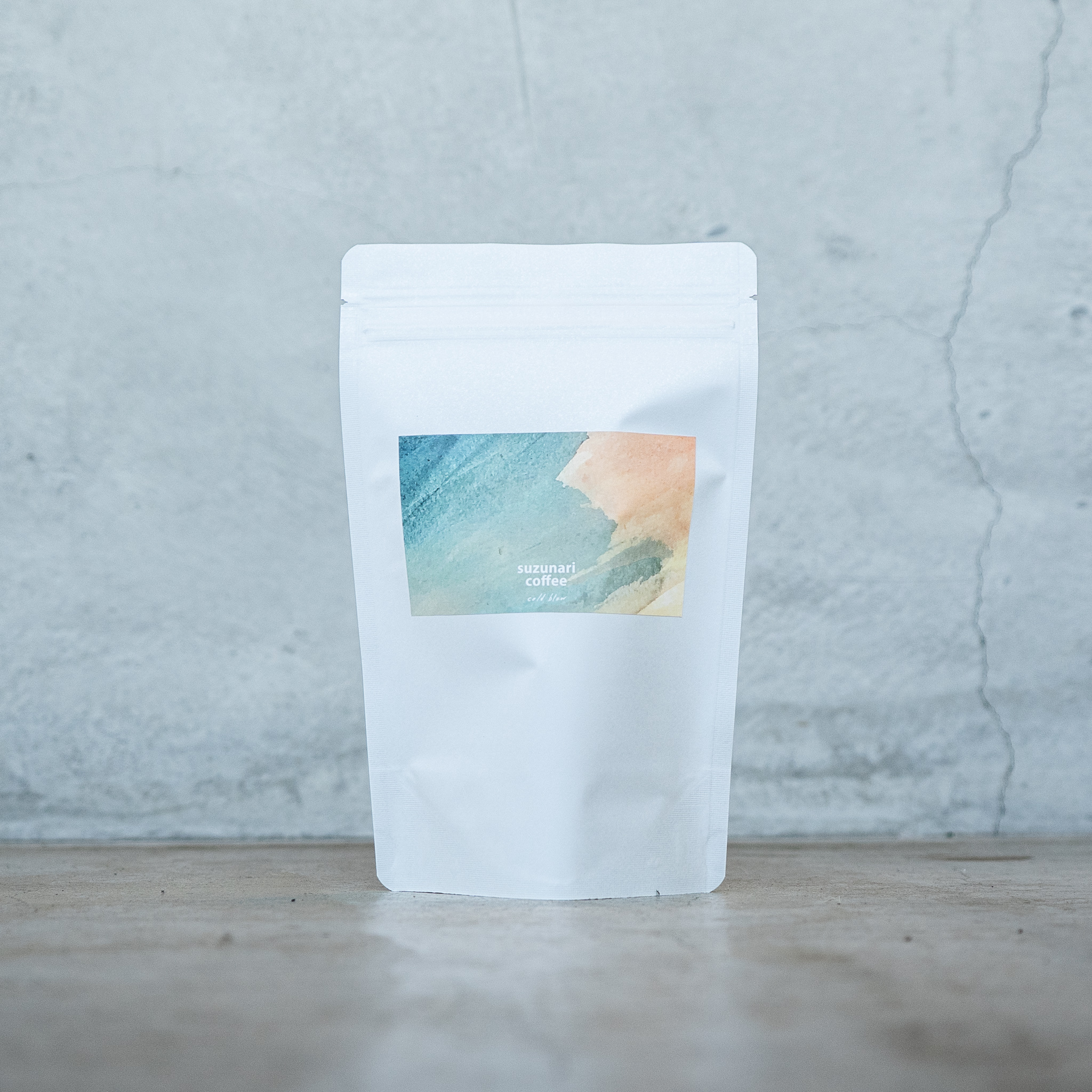 水出しコーヒー 2020 (60g×3P)