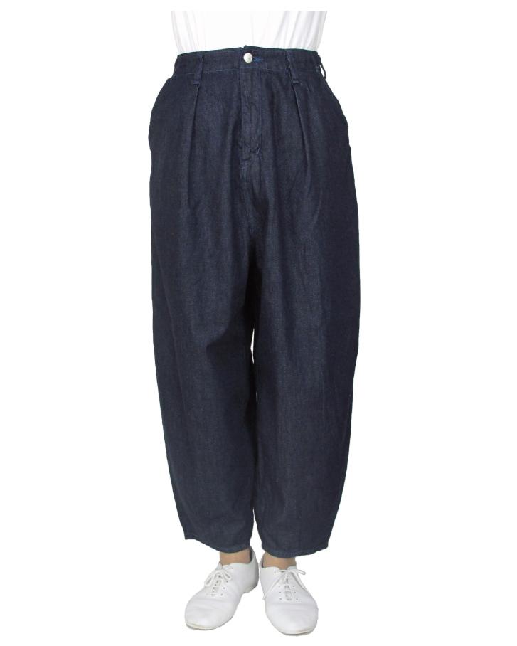 FS cocoon pants - 画像1