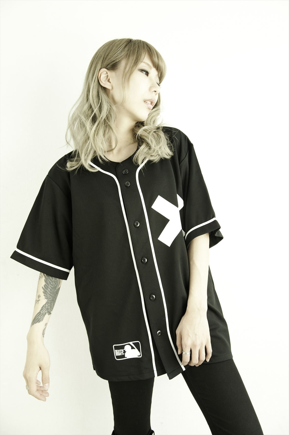 BB SHIRTS / BLACK - 画像4