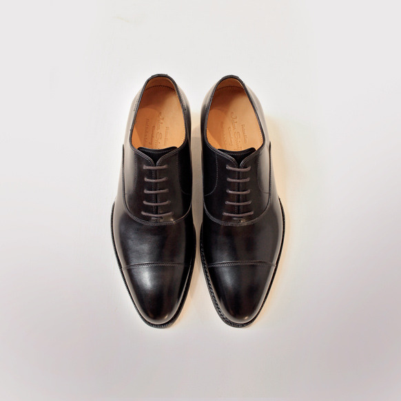 JalanSriwijaya / cap toe oxford / ART. 98317