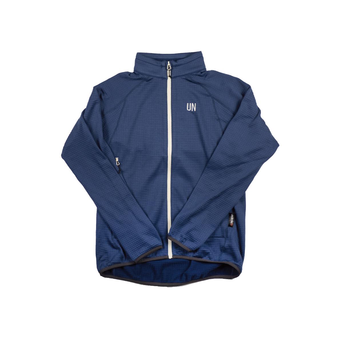 NEW UN2000 Fleece Jacket / navy