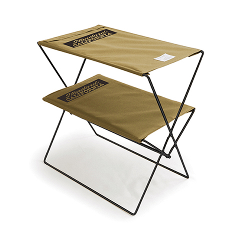 STANDARD CALIFORNIA #SD Folding Table