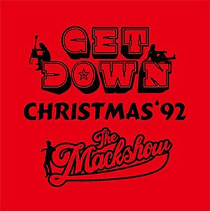 飛び出せ!ヤング情報局 セブン・ファイブ・オー パート10!GET DOWN CHRISTMAS '92.   RVCD-033