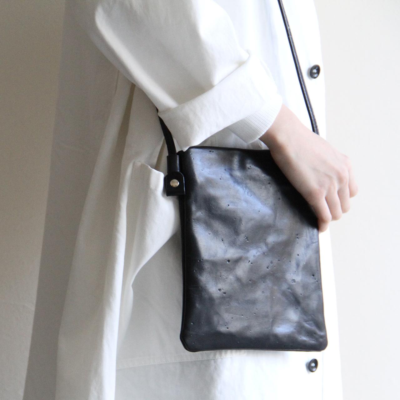 Dr.S【 unisex 】side flat bag