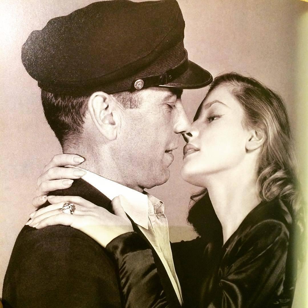 ハンフリー・ボガート写真集「Bogie: A Celebration of Humphrey Bogart」 - 画像3