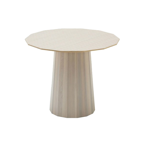 Karimoku New Standard Colour Wood Dining 95 Dot