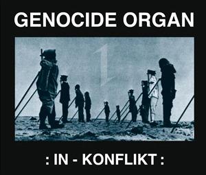 Genocide Organ - In - Konflikt.  CD - 画像1