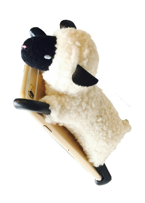 SHEEPY! アイボリー 【6s/6/7】
