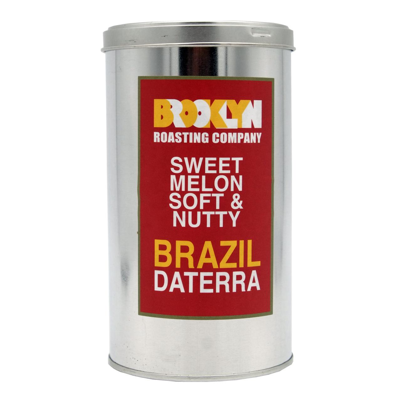 Brazil Daterra 12oz 缶入り(340g)