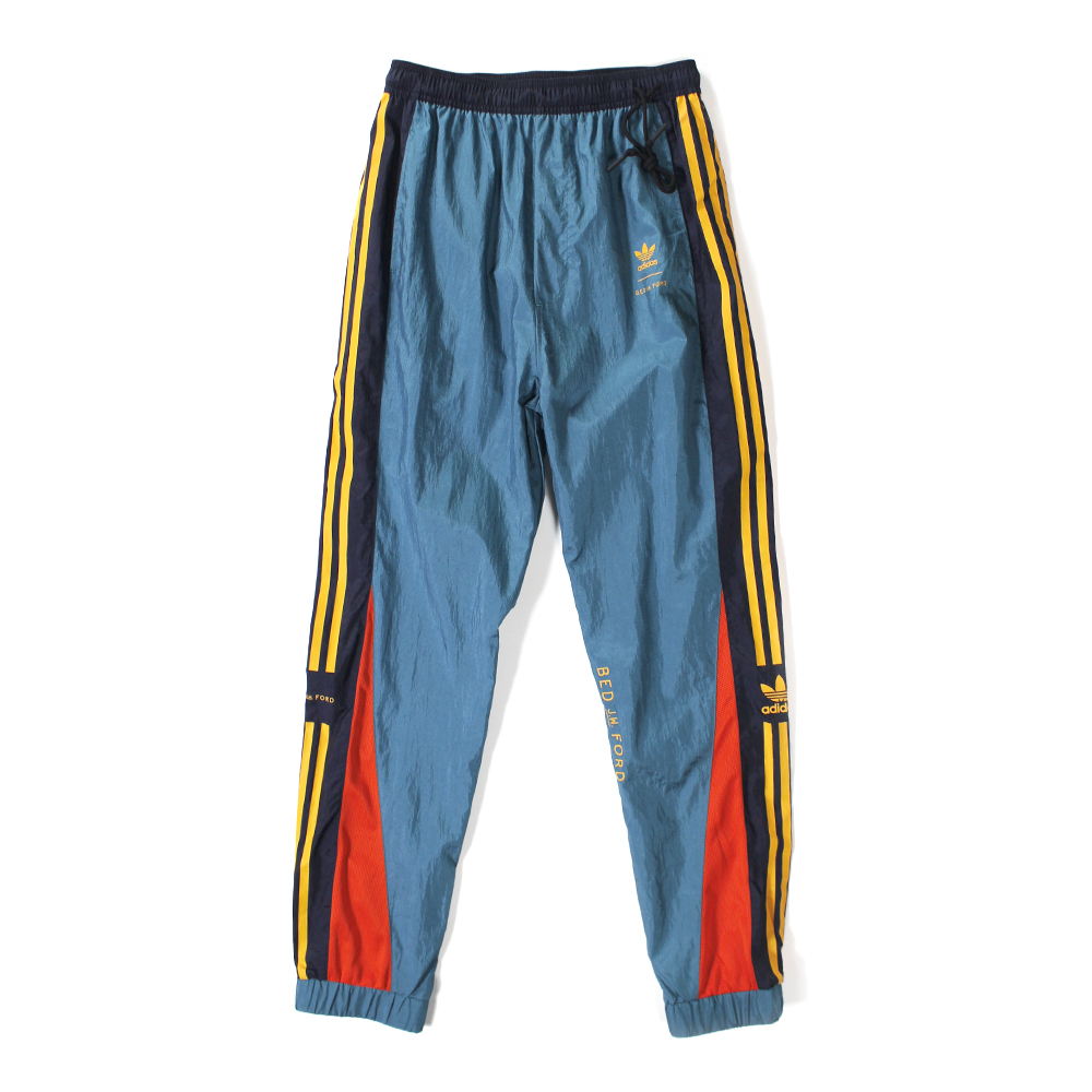 ADIDAS ORIGINALS BY BED J.W. FORD Nylon Trousers
