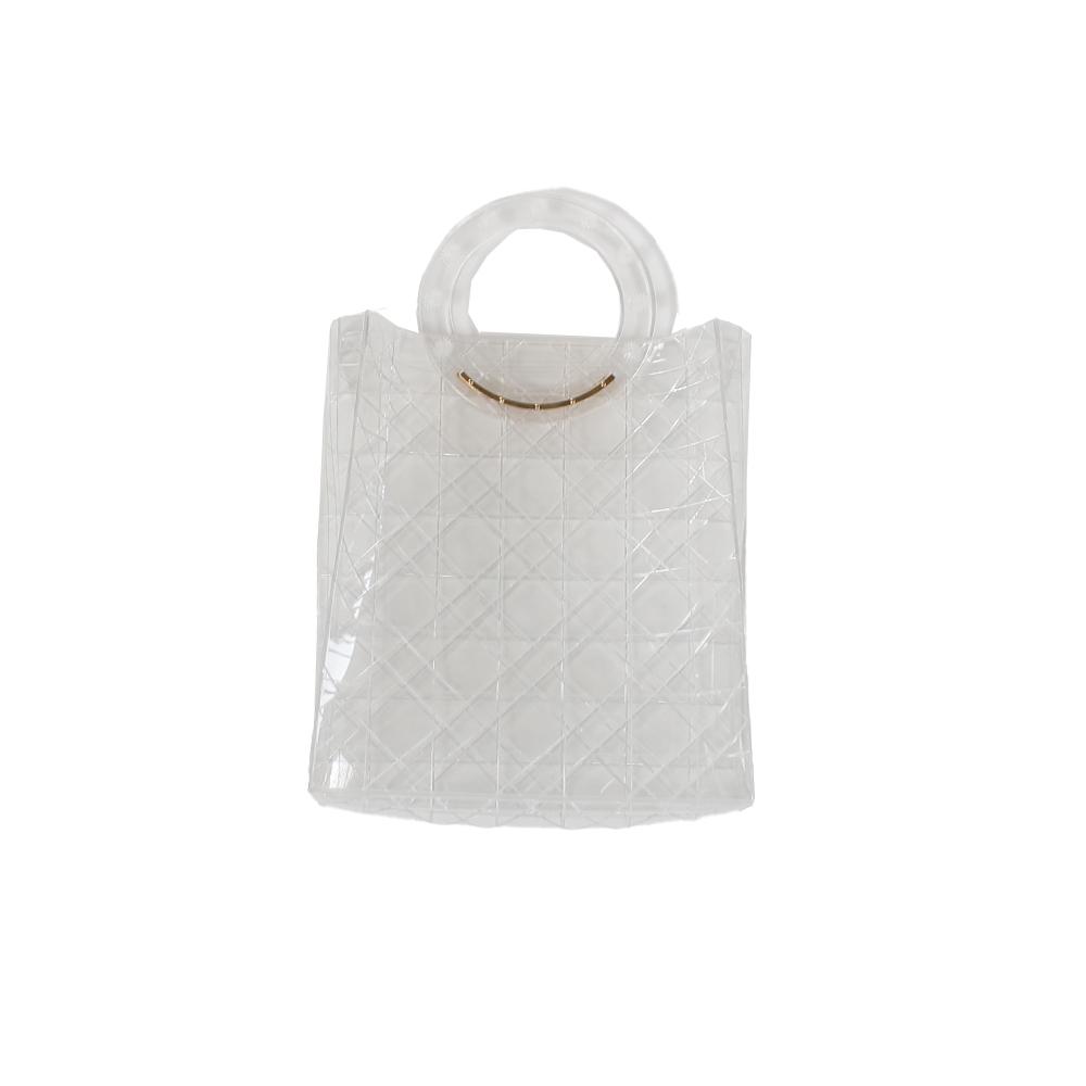 MAME KUROGOUCHI Clear Tote Bag