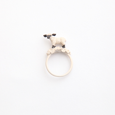 simmon/Sheep Ring