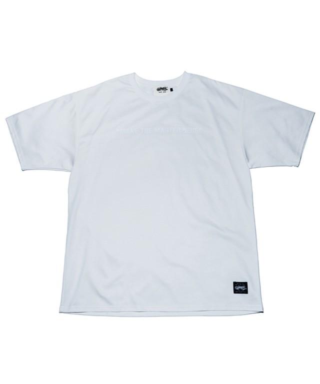 RAKUGAKI SUPER HIGH QUALITY T-Shirts White