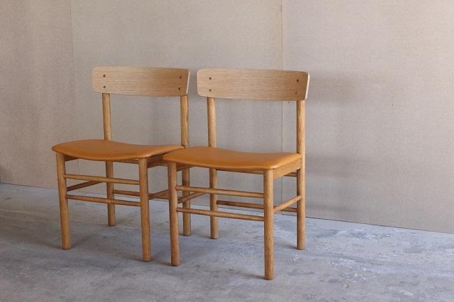 Chair 2脚Set